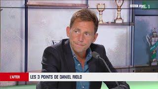 Les 3 points de Daniel Riolo après France Allemagne (2-1)