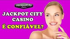 Jackpot City Casino É Confiavel?