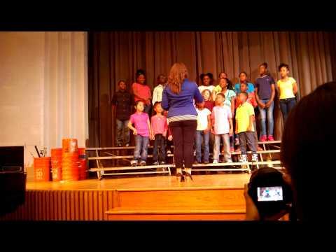 Philadelphia Montessori Charter School Choir