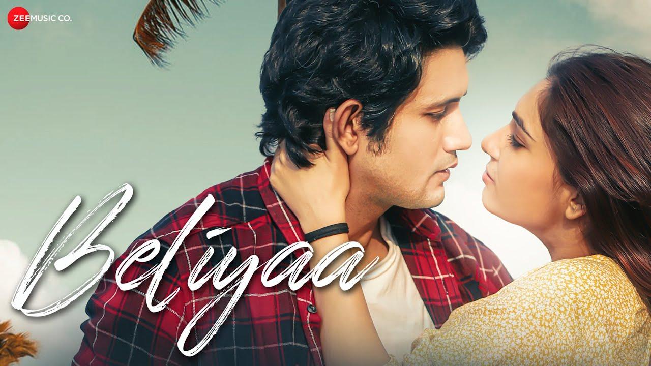 Beliyaa - Official Music Video | Mubashira Farooqui & Rohit Mishra | Prince Kashyap | Arjun Tandon