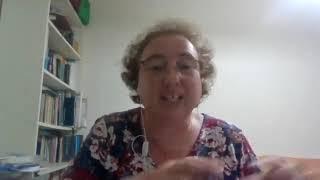 De mujer a mujer - clase 5 I Rabina Sarina Vitas