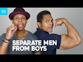 The MINDSET that separates MEN from BOYS // Bestmanmade