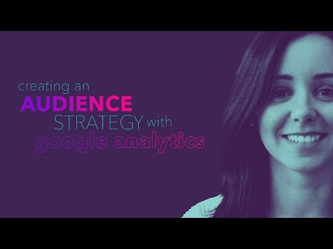 Wolfgang Essentials: Creating an Audience Strategy With Google Analytics