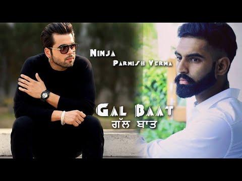 Gal Baat || Ninja Best Song || Raaz Chahal || 2017