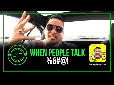 When People Talk, Go Opposite | LIVE w/@MoneySmartGuy Matt Sapaula | PHP Agency Inc