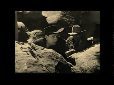 The Frontier Phantom (1952) Al St. John
