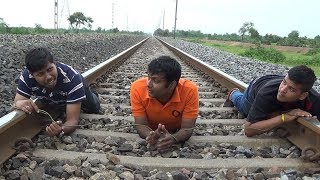 Suicide Unsuccessful full story...A short Comedy movie spoof...