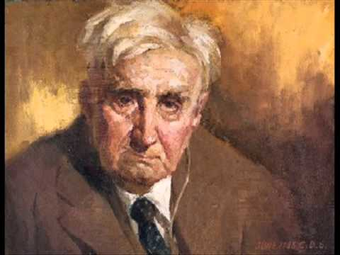 Vaughan Williams London Symphony conducted by Barbirolli