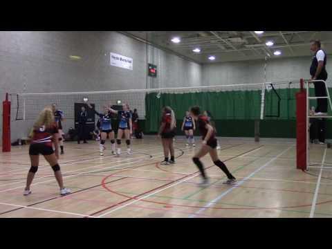 City University London vs Bournemouth University - Student Cup Finals - 2017-02-04