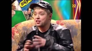 "группа КОМИССАР-TV - программа "" CB-шоу "" 2000 год (official video)"