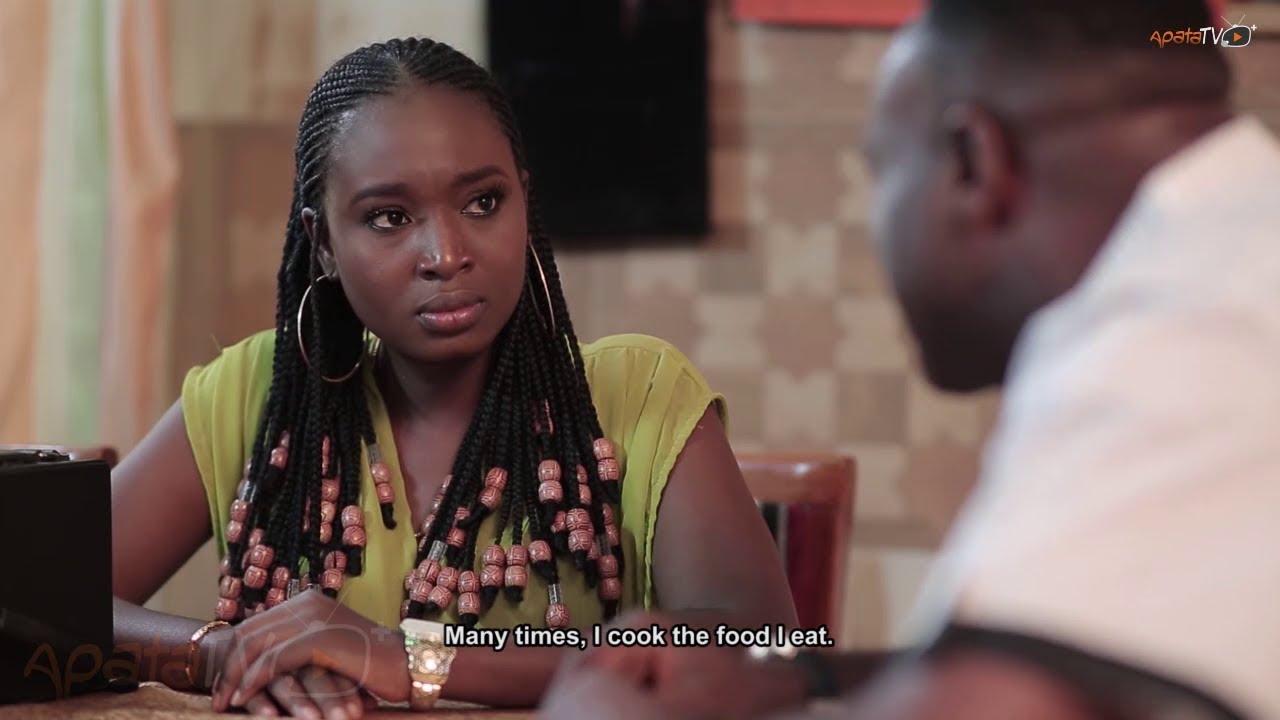 Download Eni Afe Latest Yoruba Movie 2020 Drama Starring Femi Adebayo | Bimpe Oyebade | Mustapha Sholagbade