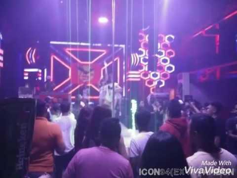 DJ Muky - ICON94(ex X9) AMBON #Resident DJ