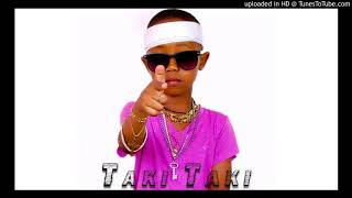 Fresh Kid - Taki Taki Cover (Official Music 2019)