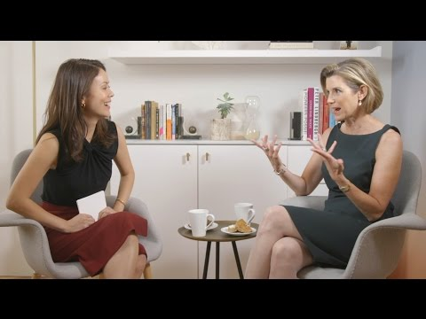 Power Breakfast: Sallie Krawcheck + Sarah LaFleur