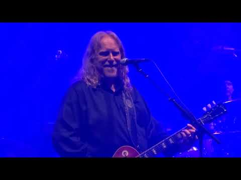 Traveling Tune - Gov't Mule with Jackie Greene and Shawn Pelton January 1, 2019 Mp3