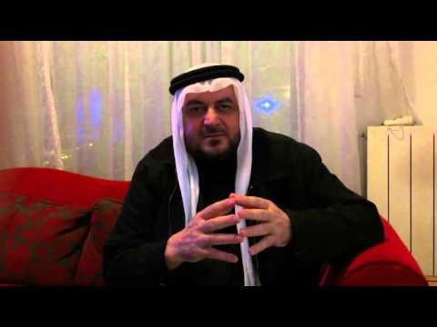 عشبة الشيح افضل طريقة لابطال السحر بمشيئة الله thumbnail