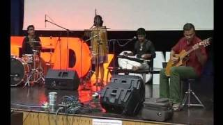 TEDxSSN - Yodhakaa  - Contemporary Indian Music
