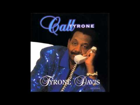 Cheatin' in the Next Room -  Tyrone Davis