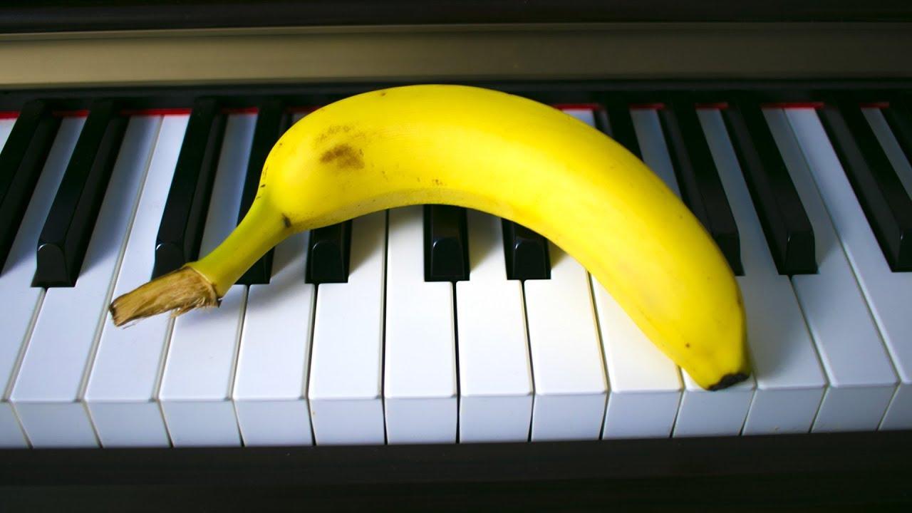Havana Recreated with a Banana