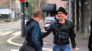 Džoni meets Artan Lili