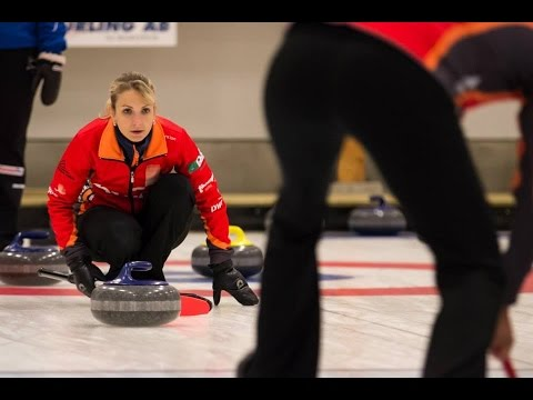 Curling Champions Tour