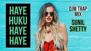 Haye Hukku Haaye Haaye ft.DJ.M