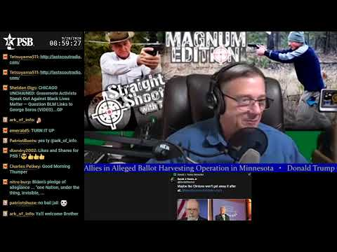 BIG Tech: with TMC – PATRIOTS' SOAPBOX NEWS NETWORK – Live 24/7!