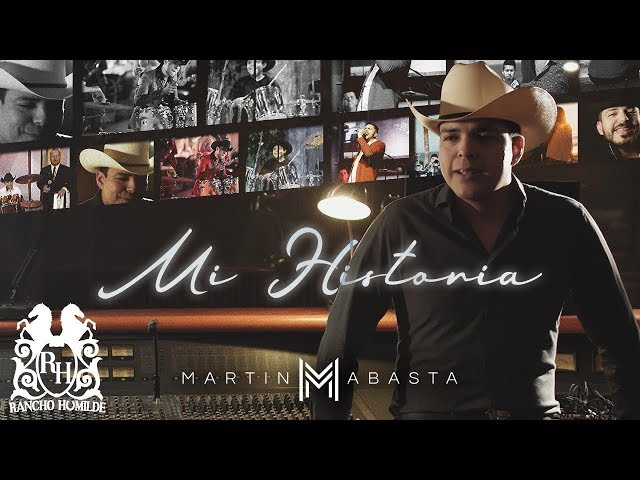 Mi Historia: Martin Abasta