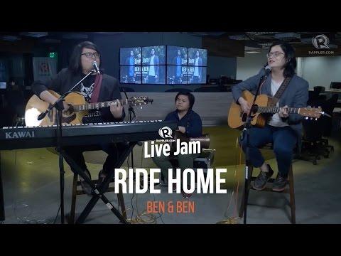 Ben&Ben - 'Ride Home'