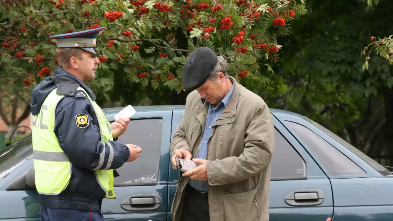 Административный штраф за распитие спиртных напитков