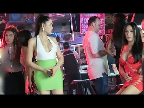 Pattaya After Midnight - Vlog 284