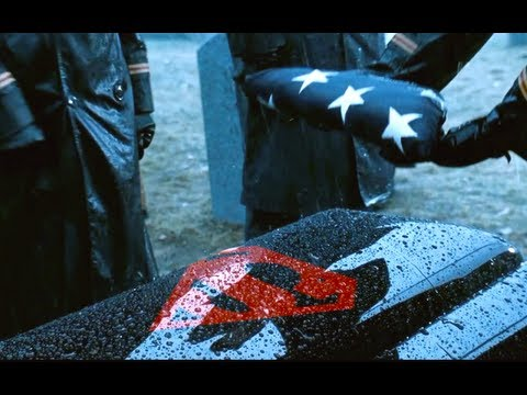 SUPERMAN: DOOMSDAY - Funeral for a Friend (Fan film 2 of 5)
