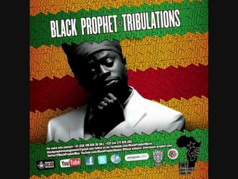 12. Black Prophet - Zimbabwe - Tribulations 2011.wmv