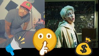 BTS (방탄소년단) MAP OF THE SOUL : PERSONA 'Persona' Comeback Trailer - KITO ABASHI REACTION