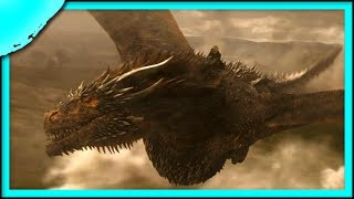 Game of Thrones Dragons ... male or female?