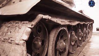 Реставраторы  Танк Т 34 76  Часть 1