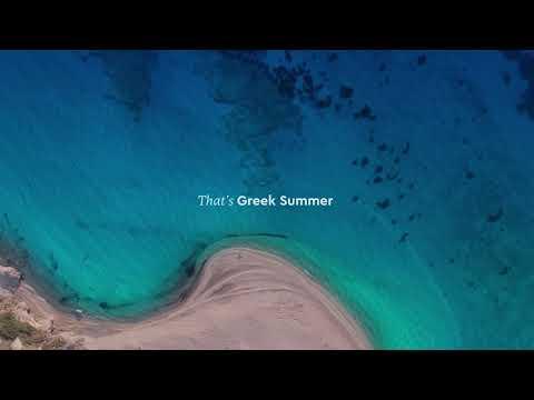 Grčka-LETO 2020