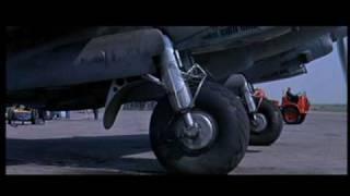Starwars: 633 Squadron Mosquito Deathstar attack
