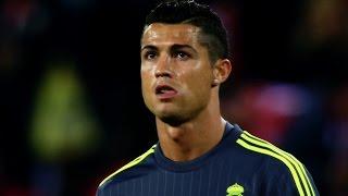Cristiano Ronaldo Skill Show The City 2016
