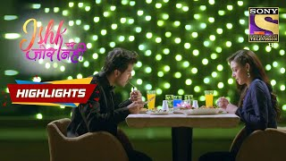 Dinner Date And Marriage Discussions! | Ishk Par Zor Nahi | Episode 43 | Highlights