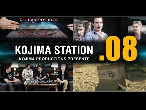 KOJIMA STATION (KojiSta) - Episode 08 : E3 (Electronic Entertainment Expo) 2014 Upcoming !