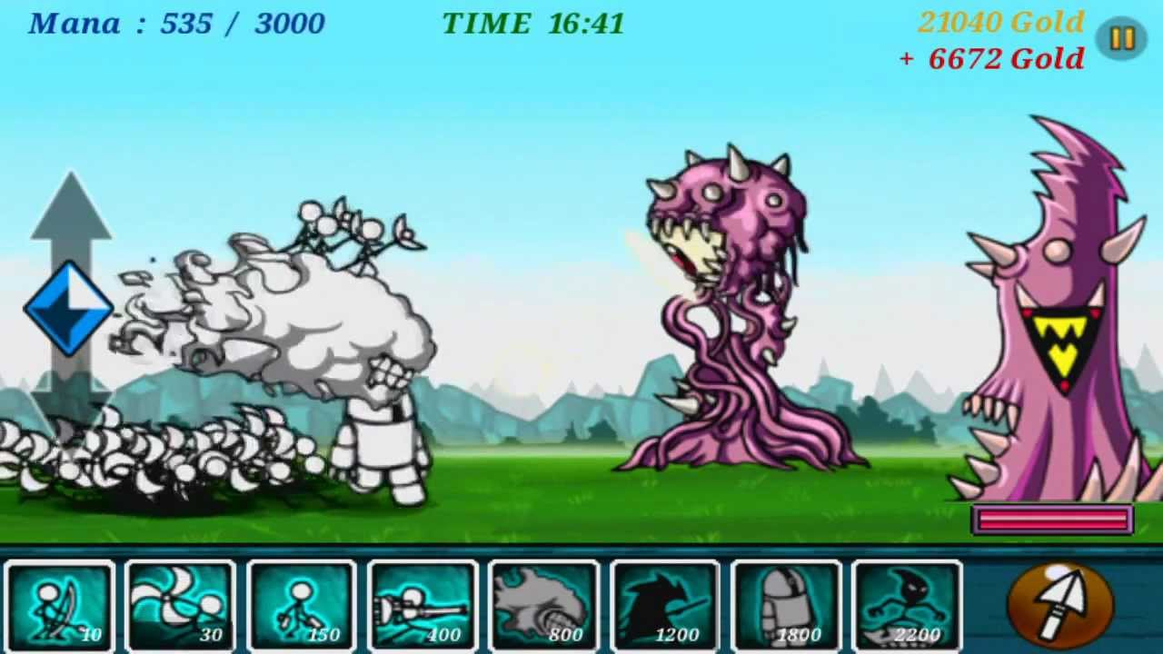Cartoon Wars 2 Apk File Download for Android - Free ...