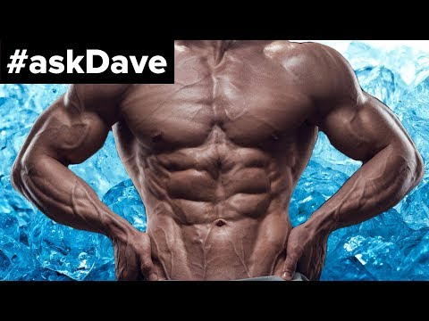 COLD STATE CARDIO? #askDave