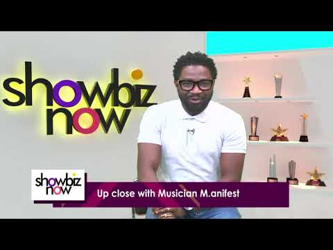 I don't have to register with GHAMRO to earn money from my creative work – M.anifest