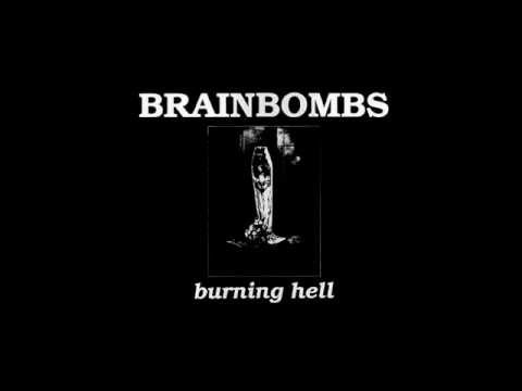 Brainbombs Live At Smålands Nation Lund Sweden May 29 1993