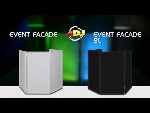 ADJ Event Facade