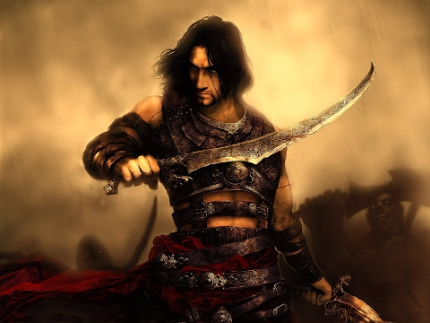 How To Download Prince of Persia Warrior Within Game For PC Free