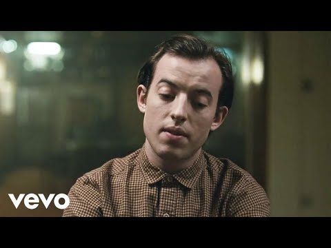 Bombay Bicycle Club - Leave It (Official Video)