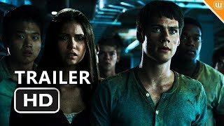 """""""WICKED is bad"""" Official Fanmade Trailer (2017) 