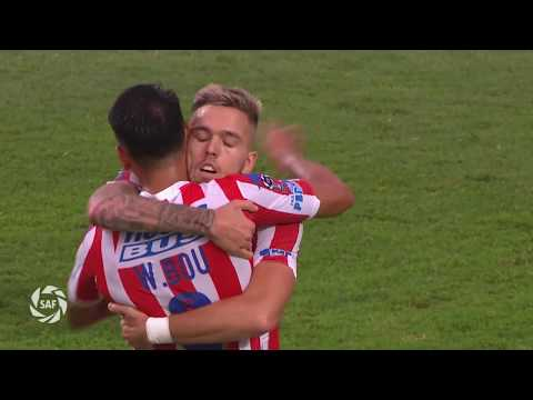 Union Santa Fe Arsenal Sarandi Goals And Highlights